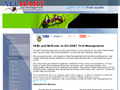Allhart Pest Management